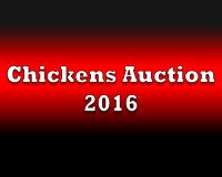 Chickens Auction 2016