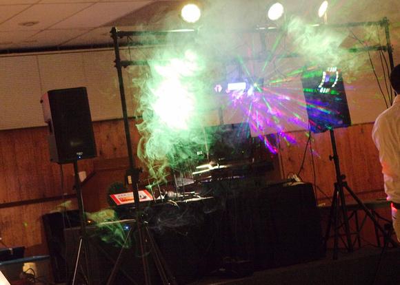 DJ sample